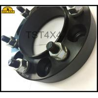 Buy cheap 6 / 139.7mm PCD 6 Lugs 1 Inch 6061 Aluminum Alloy Hub Center Wheel Spacer from wholesalers