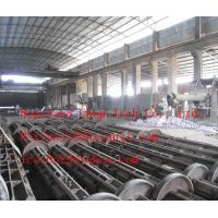 Quality Pre-stressed Concrete Spun Pile Steel Mould for sale