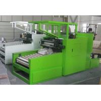 Buy German Siemens plc Aluminum Foil Rewinding Machine Production Line for Household Food Fruit at wholesale prices