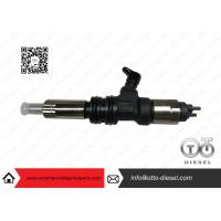 China DENSO Common Rail Injector 095000-5450 for MITSUBISHI 6M60 Fuso ME302143 on sale