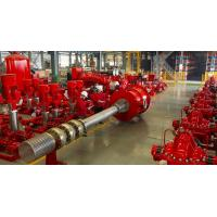 Quality Electric Motor Driven Vertical Line Shaft Pump for sale