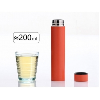 Quality 0.2L Stainless Steel Vacuum Flask for sale