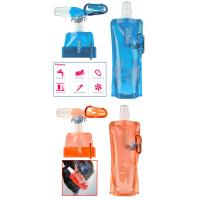 Quality Custom Storage Drinking Water Bags Foldable for Kids / Children for sale