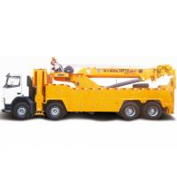 Quality XCMG Breakdown Recovery Truck and 6 tons to 60 tons Breakdown truck XZJ5440TQZF4 for various rescue conditions for sale