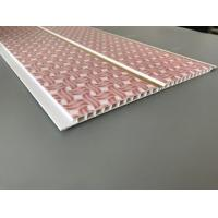 Quality Heat Proof Durable Bathroom Plastic Wall Panels Polyvinyl Chloride Material for sale