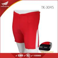 Quality Fashion Red Women Bike Shorts from Chinese Wholesale Suppliers for sale