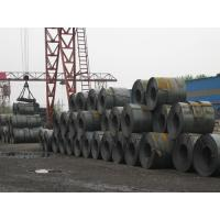 Quality JIS G 3131 SPHC, SAE 1006, SAE 1008 Hot Rolled Steel Coils With Coil ID 508mm for sale