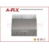 Quality 25 Teeth Comb Plate Escalator 7450080000 Plate WIth Middle Side for sale