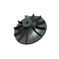 China OEM Engineering Machinery 0.02mm Cast Iron Impeller on sale