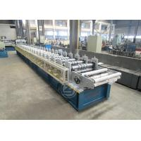 24 Months Warranty Aluminum Metal Roofing Roll Former Cutting Blade Cr12 Roll Forming Line