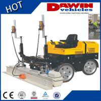 China concrete floor laser leveling screed machine for sale on sale