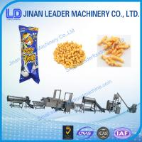 Quality New style Automatic automatic extruder s Sala sticks ervice machinery for sale