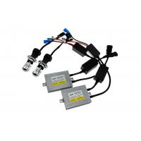 Buy High Efficiency Canbus 55W Hid Xenon Kit , Hid Xenon Light Kits For Cars / at wholesale prices