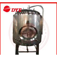 Buy Anti aging Semi-Automatic Home Beer Brewing Equipment For Restaurant CE at wholesale prices