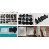 Quality Plastic Prototype Vacuum Injection Moulding / Vacuum Formed Products for sale