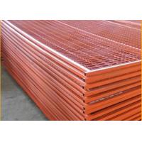 Quality Temporary Fence Panels For Sale Wellington Temporary Fencing Supplier 2100mm X 2400mm Fence Panels for sale