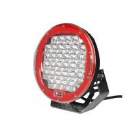 Buy 96W 160W Automotive LED Work Lights 4X4 9 Inch 12V LED Work Lamp at wholesale prices