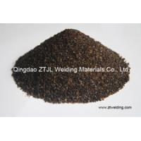 China submerged arc welding flux on sale