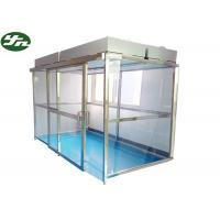 Quality Professional ISO 5 Cleanroom Dispensing Booth for sale