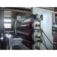 Quality PE/PT/Pet/PVC Single Layer or Multi-Layer Sheet/Plate Extrusion Production Line/Machine for sale