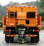 CLWDMT5120TCX Dima snow removal vehicles0086-18672730321
