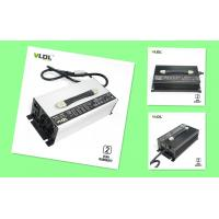 Quality 44.1V 50A 36 Volt Lead Acid Battery Charger Frequency 47~63HZ Light Weight for sale