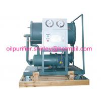 Quality Diesel Fuel Filtration Oil Purifier, Biodiesel Oil Filtering Machine Oil Treatment for sale