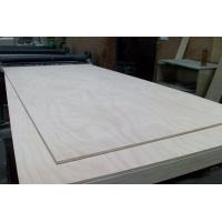 Quality Okoume plywood for furniture for sale