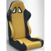 Quality Adjustable Universal Sport Racing Seats For Car / Auto One Year Warranty for sale