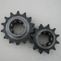 China Industrial Chain Wheel Sprocket Gear (DIN, ISO 64B-2) on sale