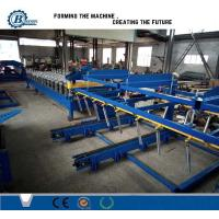 Quality PLC Control Roll Forming Equipment Professional For Metal Roofing Panel for sale
