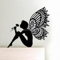 Quality Wall Sticker, Available in Size of 30 x 60cm, Suitable for Promotional Purposes for sale