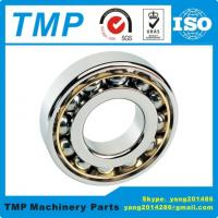 760215TN1 P4 Angular Contact Ball Bearing (75x130x25mm)    Germany   Ball screw support bearing Made in China for sale