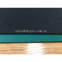 China Flexible Electrical Conductive Rubber Mats With Tensile Strength 4MPa on sale