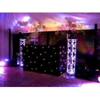 Quality Outside Silver Modern Aluminum Stage Truss For Music Festival for sale