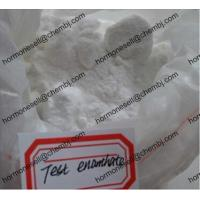 Quality Bodybuilding Anabolic Steroids Testosterone Booster Testosterone Enanthate Injection for sale