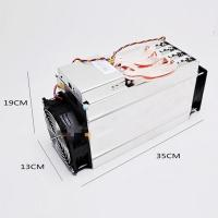 Quality Antminer L3++ Bitcoin Mining Device Scrypt algorithm DGB coin 942W power psu for sale