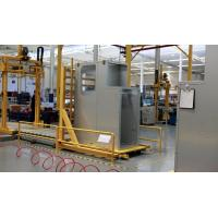 Quality Distribution Panel Production Line for Medium Voltage Switchgear Assembly for sale