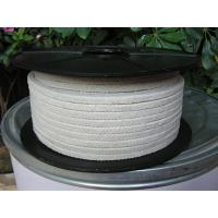 Buy Industrial PTFE Gland Packing / Higher Strength And Better Corrosion Ramie Packing at wholesale prices