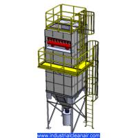 Quality Baghouse Dust Collector for sale