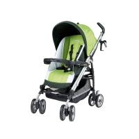 Quality Adjustable handles, large hood with sun visor and large basket Baby Carriages Strollers for sale