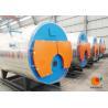 Buy cheap 2 Ton Diesel Fired Steam Boiler,gas Industrial Steam Boilers from wholesalers
