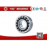 Quality Low Friction Steel Cage Spherical Ball Bearing 23260 CC / W33 300*540*192 Mm for sale