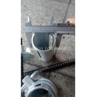 Quality High tension Tie rod Ø15/17mm with breaking load >190KN for sale