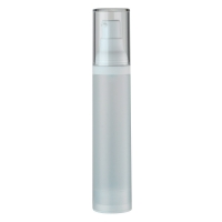 Quality JL-AB103 15ml 30ml 50ml PP Airless Bottles Cosmetic Packaging for sale