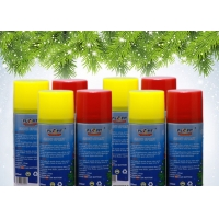 Buy cheap White Color Festival 500ml 600ml Party Snow Spray from wholesalers