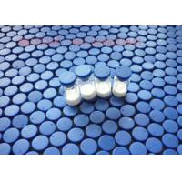 Buy cheap Raw peptides powder GHRP-6 in powder form for bodybuilding CAS:87616-84-0 from wholesalers