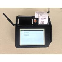Quality DDR3 1GB Android Quick Service POS for Bank Card Payment Built in 58mm Thermal Printer for sale