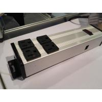 Buy cheap Heavy Duty Secured Remote Power Distribution Unit Through RJ11 Telephone Line from wholesalers