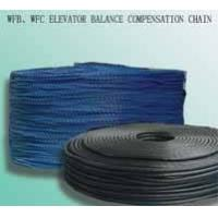Quality Elevator Balance Compensation Chain for sale